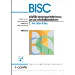 BISC, 25 Protokollbogen 2