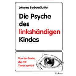 Die Psyche des linkshändigen Kindes, Buch