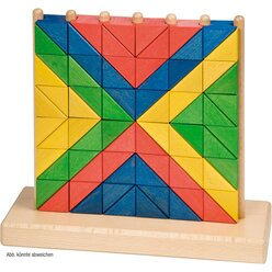 3D GeoMo Dreiecke, ab 4 Jahre