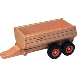 Kipp-Anhänger, Holzspielzeug, ab 3 Jahre