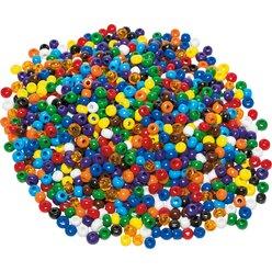 Kunststoffperlen, ca. 1000 Stück