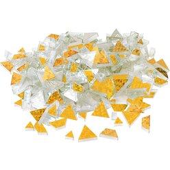 Gold Prismo-Trapez Mischpackung