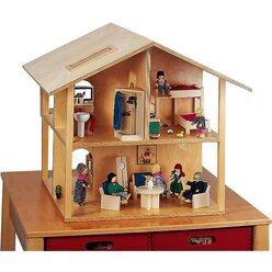 Dusyma-Puppenhaus