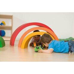 Spielbögen groß, farbig inkl. Spielmatten