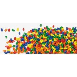 Walzenstecker, Kunststoff, ab 3 Jahre