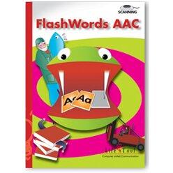 FlashWords AAC 2er-Lizenz (inkl. Scanning)