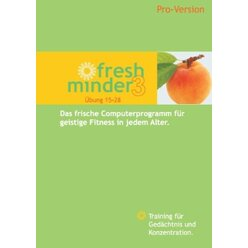 Fresh Minder 3 Pro 1-Platz Lizenz