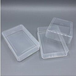 Kunststoffbox Spielkartenbox  96x65x24mm, 1 Stück