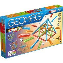 GEOMAG Color 91-tlg., ab 3 Jahren