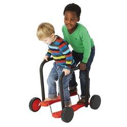 Gonge® Go Go Bus, Koordinations-Spielgerät für 2 Kinder