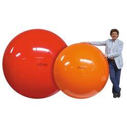 Gymnic Megaball 150 cm, orange