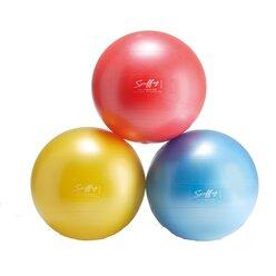 Gymnic Soffy Play und Beach Ball, 45 cm FARBLICH SORTIERT