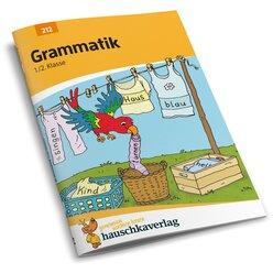 212 Grammatik 1./2. Klasse