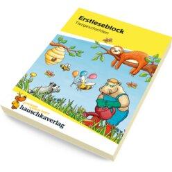 503 Erstleseblock – Tiergeschichten, 1. Klasse
