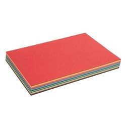 Farbiger Karton - 120 g - A4 - 180 Blatt