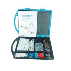 Einfacher Modellbau Technische Objekte im Koffer