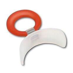 Mundvorhofplatte I für das Milchgebiss, klein, elastisch ab 4 Jahre, MUPPY 93301