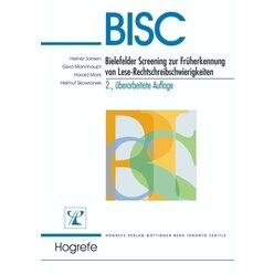 BISC, Bielefelder Screening, komplett