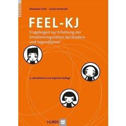 FEEL-KJ, Test komplett