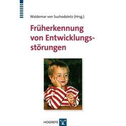 Früherkennung von Entwicklungsstörungen, Buch