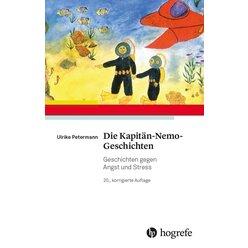 Die Kapitän-Nemo-Geschichten, Buch, 5-12 Jahre