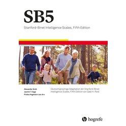 SB5, kompletter Test, 4-83+ Jahre
