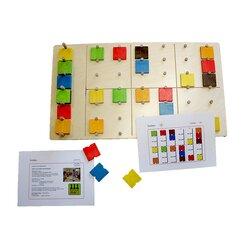 Sudoku, Denkspiel, ab 5 Jahre