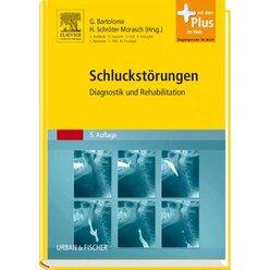 Schluckstörungen, Buch