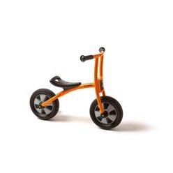 BikeRunner aktiv, neue Bereifung, 3-5 Jahre