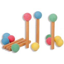 Balltragestäbe 6er-Set