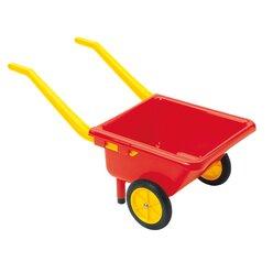 dantoy® Sandspielzeug, 2-Rad Schubkarre