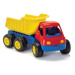 dantoy® Truck Giant, Länge 84 cm, im Karton