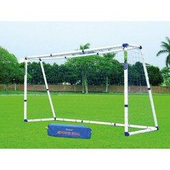 Fußballtor mit zwei Netzen Soccer Goal 19