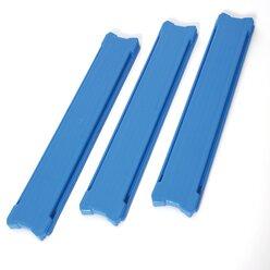 Gonge® Build'n'Balance, 3 blaue Balken