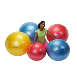 Gymnic Body Ball 85 cm, rot
