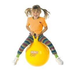 Gymnic Hop 45, 45 cm, gelb