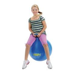 Gymnic Hop 66, 65 cm, blau