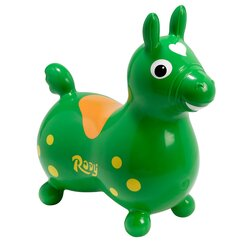 Cavallo Rody GRÜN, Hüpftier, ab 3 Jahre