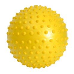 Gymnic Sensyball 28 cm, gelb