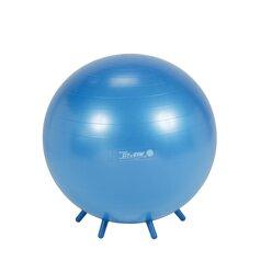 Gymnic Sit'n'Gym 65 BRQ blau, 65 cm