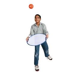 Spordas® BoundaLoons, 43 cm 6er-Set