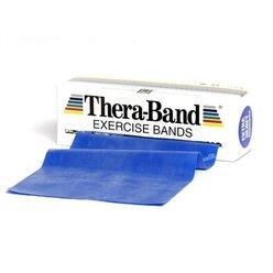 Thera-Band® 5,50 m x 12,8 cm blau, extra stark