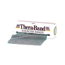 Thera-Band® 5,50 m x 12,8 cm grün, stark