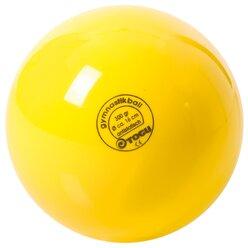 TOGU® Gymnastik Ball Standard 16 cm, 300 g, gelb