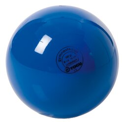 TOGU® Gymnastik Ball Standard 16 cm, 300 g, blau