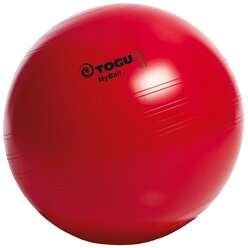 TOGU® MyBall 55 cm, rot