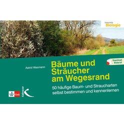 Bäume und Sträucher am Wegesrand, Buch, Sekundarstufe, Grundschule