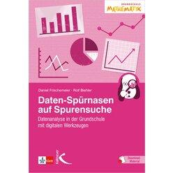 Daten-Spürnasen auf Spurensuche, Buch, Grundschule