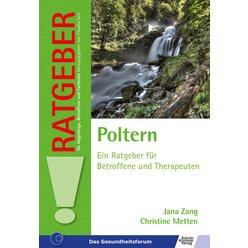Poltern, Buch