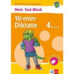 Mein Test-Block - 10-min-Diktate